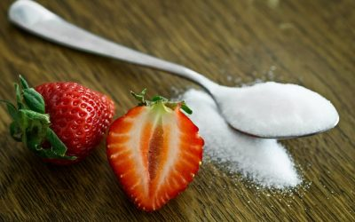Sugar-Free Can Still Harm Enamel